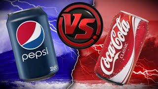 The Cola War:Coca cola vs Pepsi//full Documentary