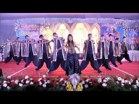 Apsara Aali Remix video