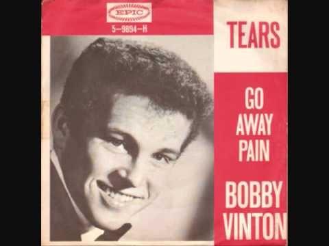 Bobby Vinton - Tears