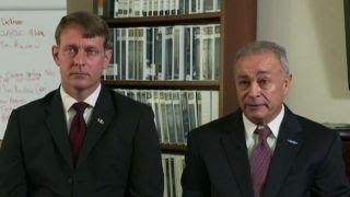Contractors: We were pressured to keep quiet on Benghazi