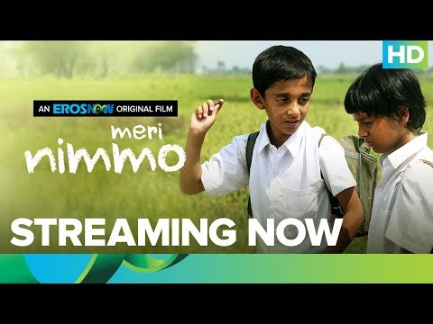 Meri Nimmo Full Movie Streaming On Eros Now | Anjali Patil | Aanand L. Rai