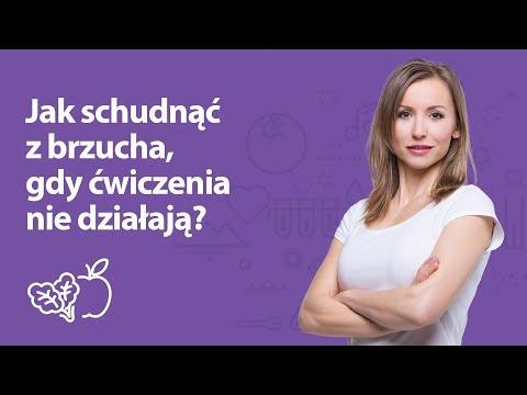 Jak Schudnąć Z Brzucha? | Iwona Wierzbicka | Porady Dietetyka Klinicznego