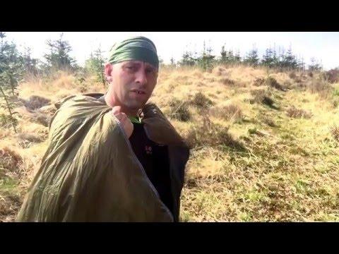 Lightake.Com /Naturehike ultralight sleeping bag.Review.