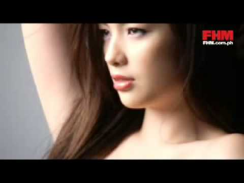 Fhm Ellen Adarna video