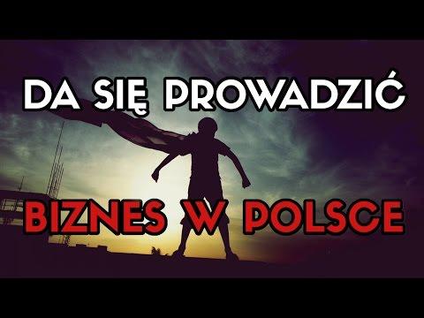 Polska NIE Jest Aż Tak Straszna Dla BIZNESU Jak Próbują Ci Wmówić - Q&A   #14 ( Kamil Cebulski )