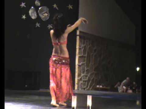Dansuri Turcia, demonstratie dans Turcia - partea1