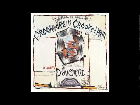 Pavement - Hands Off the Bayou