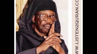 [Archive Audio] Conférence De Serigne Cheikh Tidiane Sy A BARGNY 1973 01