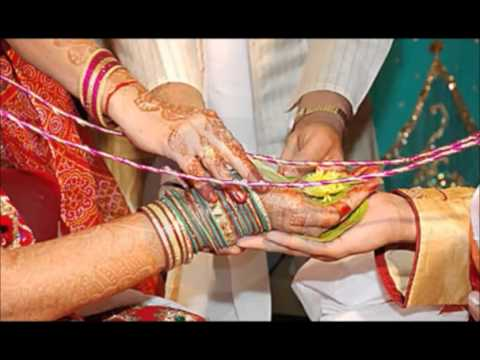 Gujarati Rajasthani Wedding Songs video