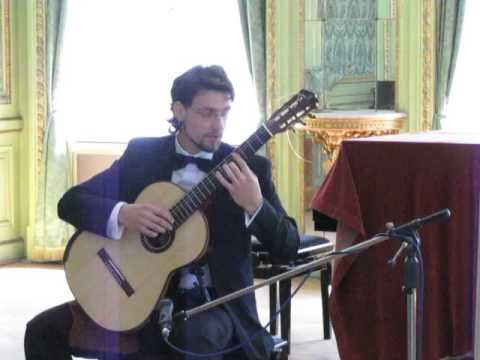 Aleksander Tansman - Danza Pomposa