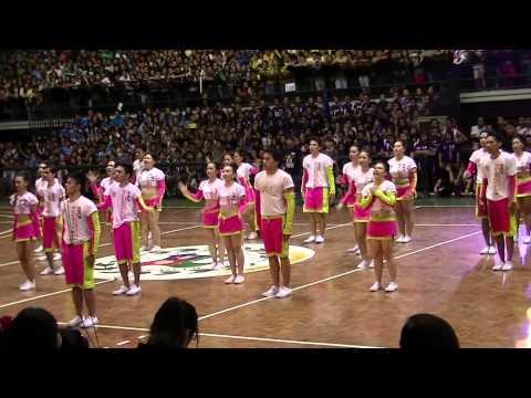 USC Cebu 2014 Cheer1