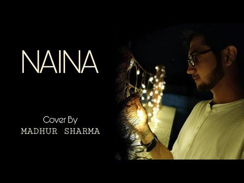 Naina-Dangal | Aamir Khan | Arijit Singh | Pritam | Cover by MADHUR SHARMA