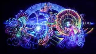 Psybient Mix 1 - Psychedelic Experience