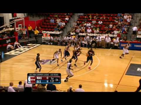 Top 10 Las Vegas Summer League Plays