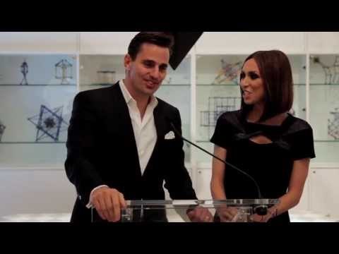 Bill & Giuliana Rancic Speak at PINGMD Launch Event