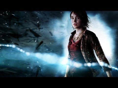Beyond: Two Souls - Ellen Page & Willem Dafoe (OST 2013)