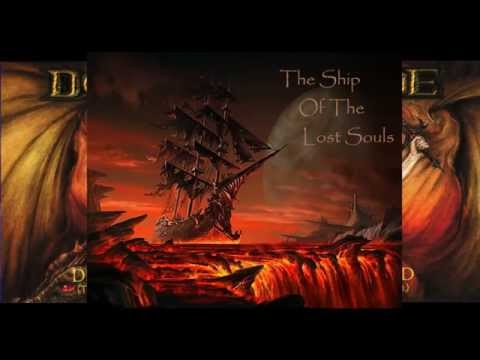Domine - The Ship Of The Lost Souls