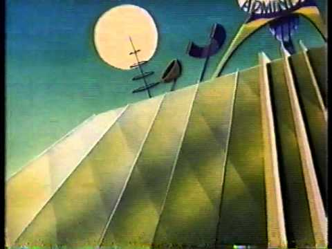 Zaag - Carpe Noctem - A Psychedelic Night Trip