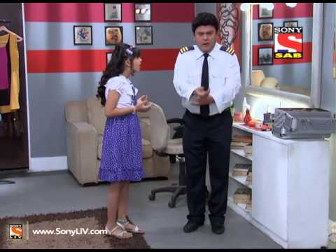 Jeannie Aur Juju - Episode 348 - 7th March 2014 video
