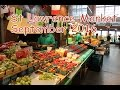 #1 Market in the World The St Lawrence Market 2016
