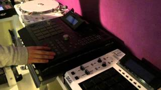 Watch Andre Nickatina Fa Show video