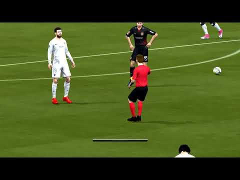 FifaOnline3 Friendly 1 vs 1 #part2