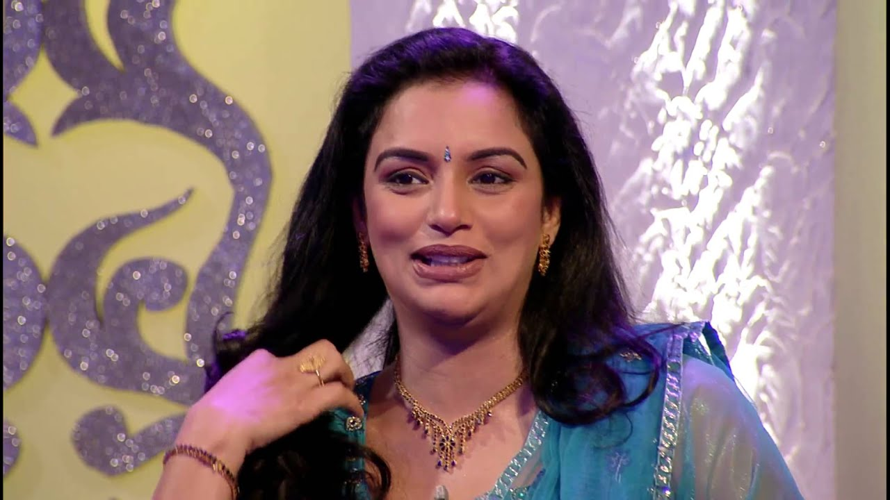 Veruthe Alla Bharya Season 2 I Episode 22 - Part 3 I Mazhavil Manorama