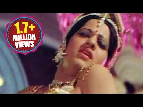 Simha Baludu Songs -  Sannajaajuloi - Nandamuri Taraka Rao, Jayamalini