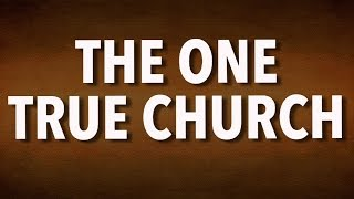 Video: Which Christian denomination is on Truth? - Christian Diversity