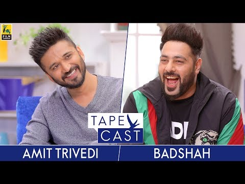 Download Lagu  Badshah and Amit Trivedi   TapeCast Season 2   Episode 5 Mp3 Free
