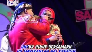 Download Lagu Evie Tamala feat Subro - Luka Hati Luka Diri ( Official Music Video ) Gratis STAFABAND