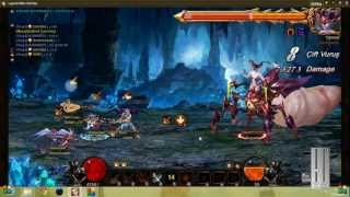 Legend Online s89 Sihirli Kabile Son Boss