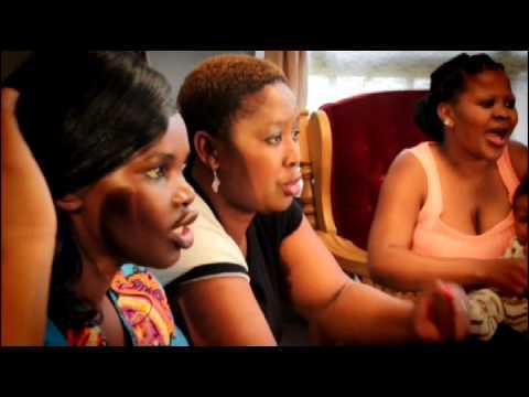 Sinoti Cele - Amandla Ngawakho - South African Gospel Music thumbnail