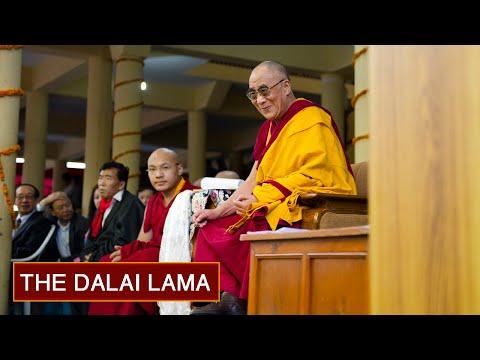 His Holiness the Dalai Lama's 75th Birthday