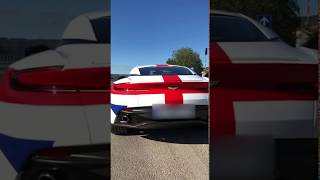 Soundcheck Aston Martin DB11 V12 Coupe with an amazing Sound