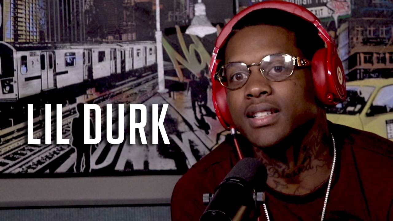 Lil Durk Interview On Ebro In The Morning: White Supremacy, Black On Black Violence, Distrust In Police & More