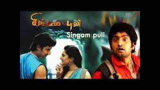 Thalaiva - Tamil movies 2014 full movie new releases Singam Puli | Tamil Latest Movie Full HD