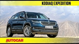 To the Spiti Valley in a Skoda Kodiaq | Feature | Autocar India