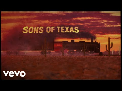 Sons Of Texas - Feed The Need (Lyric Video)