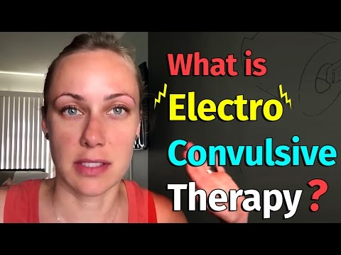 struggles with mental illness in how electroshock therapy changed me Lesbians in mental institutions  gloria underwent electroshock therapy and was put on so much medication that it changed her entire  families and mental illness.