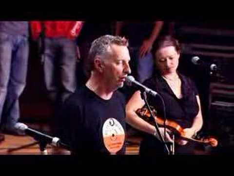 Billy Bragg - Hard Times Of Old England Retold