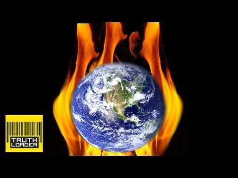 Are we in denial about climate change? LIVE