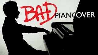 Michael Jackson Bad Piano Peter Bence