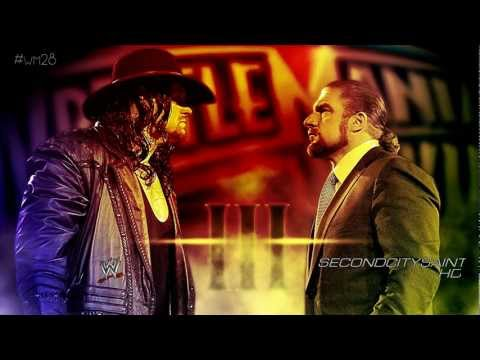 WWE: The Memory Remains by Metallica ► WrestleMania XXVIII 5th Official Theme Song