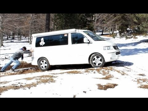 Volkswagen transporter 28