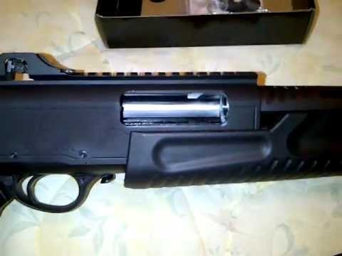 Hatsan Escort MP Shotgun Review