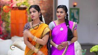 Sembarathi | Best Scene | Episode - 315 | Zee Tamil Serial