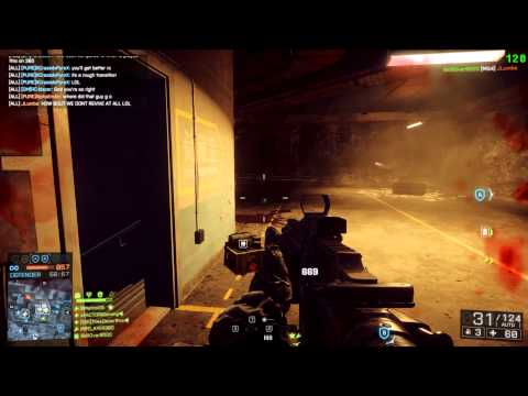 LVGG - Battlefield 4 Rush Defense