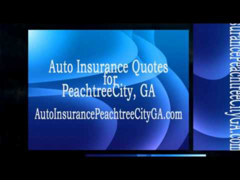 Peachtree, GA Auto Insurance