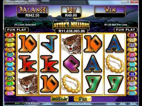 silversands online casino online automatencasino